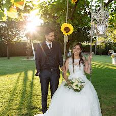 Wedding photographer Rebolera de arte Fotografos (Rebolera2019). Photo of 03.10.2019
