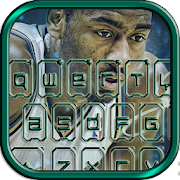 Keyboard John Wall Theme