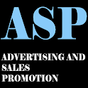 Advertising and sales promotion icon