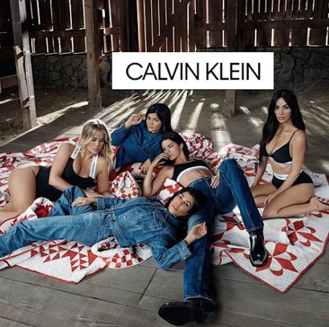 Calvin Klein代購文章主圖一