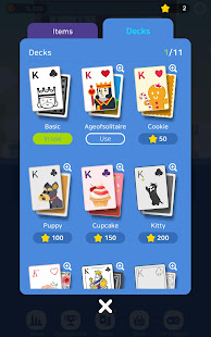 Solitaire Cooking Tower – free card games 13