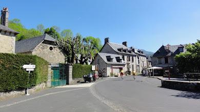 Photo: Jour 2: réveil à Mandailles