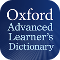 Oxford Advanced Learner's Dict icon