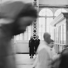 Wedding photographer Anastasiya Kor (korofeels). Photo of 01.11.2017