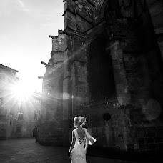 Fotógrafo de bodas Yuliya Gofman (manjuliana). Foto del 03.01.2019