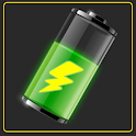 Booster Thunder Double Battery icon