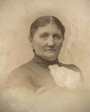 Photo: Rannveig Rasmussen.Sand Osmund's Mother