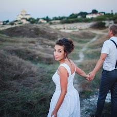 Wedding photographer Mikhail Alekseev (MikhailAlekseev). Photo of 27.09.2016