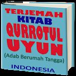 Kitab Qurrotul Uyun - Adab Berumah Tangga Icon