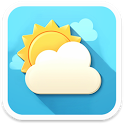 3D Holo Live Weather icon