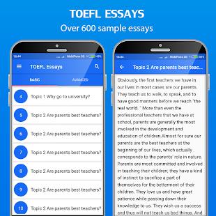 toefl practice toefl test essays preparation android apps toefl practice toefl test essays preparation screenshot thumbnail