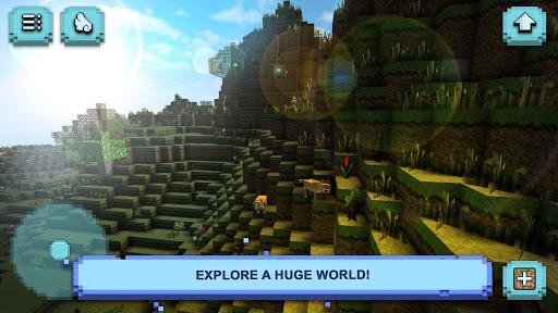 Boys World Craft: Creative Mind & Exploration 1.15-minApi19 screenshots 7