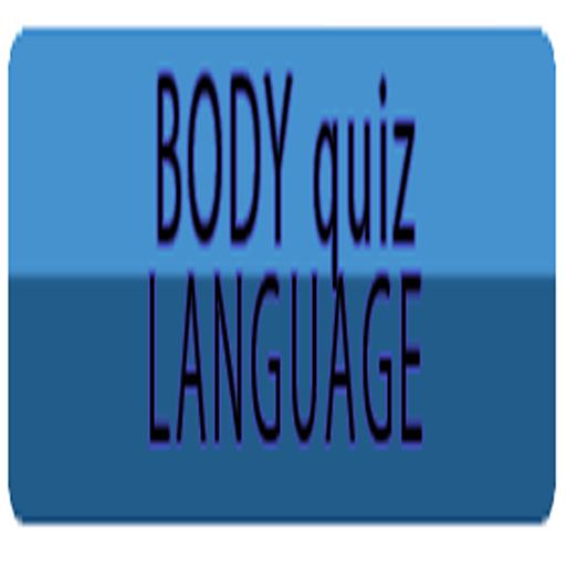 Body Quiz Language