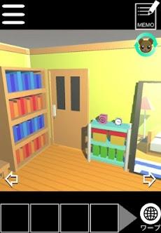 脱出ゲーム:鏡の国からの脱出~かわいい簡単無料脱出ゲーム~のおすすめ画像2