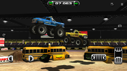 Monster Truck Destructionu2122 screenshots 20