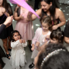 Wedding photographer Sebastian Pacinotti (pacinotti). Photo of 01.05.2018