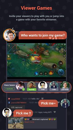 Omlet Arcade - Stream, Meet, Play 1.35.1 screenshots 6
