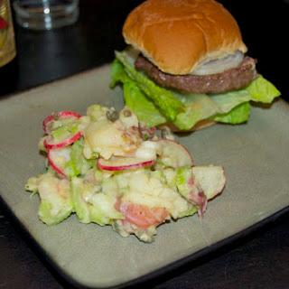 Honey Dijon Potato Salad