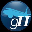 goHow Airport icon