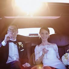 Wedding photographer Łukasz Wilczyński (wilczyski). Photo of 27.06.2015