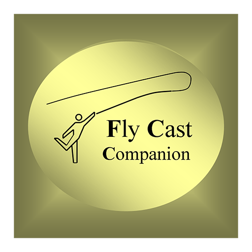Fly Cast Companion