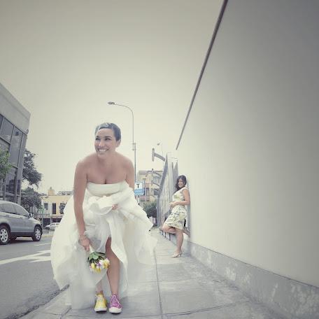 Fotógrafo de bodas Ivo Macedo castro (ivofot). Foto del 02.04.2016