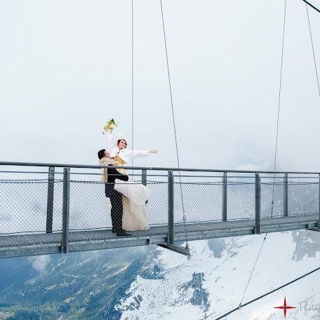 Wedding photographer Dimitri Ruel (PhotographyRuel). Photo of 20.10.2017
