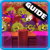 Guide For Angry Birds Epic RPG