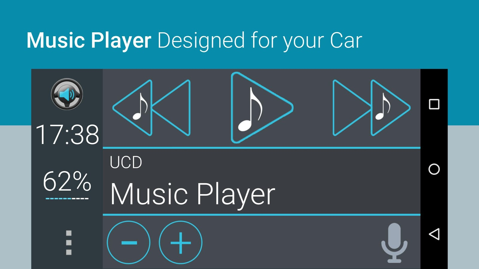 Ultimate Car Dock (Pro)- screenshot