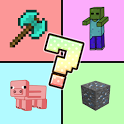 Guess The Block: New quiz game icon