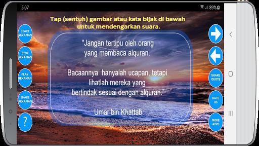 Kumpulan Kata Mutiara Islami 2 App Report On Mobile Action