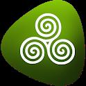 Celtic Meditation & Celtic Art icon