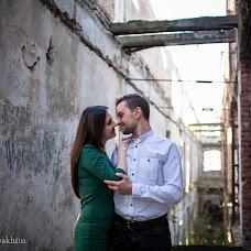 Wedding photographer Aleksandr Shlyakhtin (Alexandr161). Photo of 23.05.2017