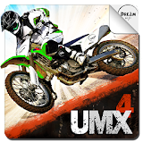 Ultimate MotoCross 4 Apk Download Free for PC, smart TV