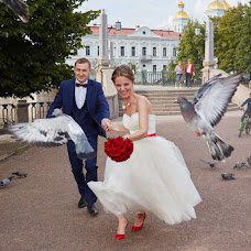 Wedding photographer Dmitriy Melnikov (DGM007). Photo of 07.09.2015