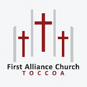 First Alliance Church Toccoa