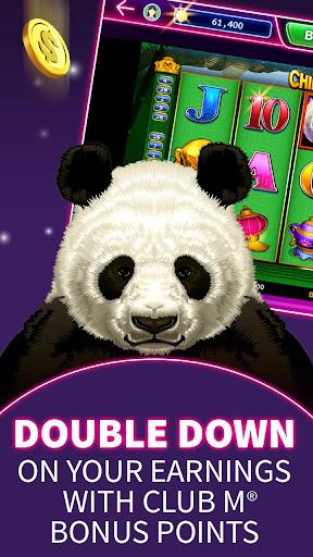 Free Slot Machines & Casino Games - Mystic Slots screenshots 3