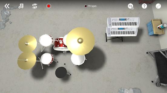 X Drum - 3D & AR for PC-Windows 7,8,10 and Mac apk screenshot 6