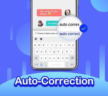 App Kika Keyboard 2019 - Emoji Keyboard, Emoticon, GIF APK for Windows Phone