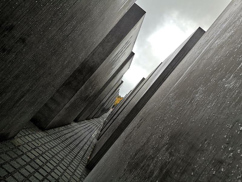 Memoriale della Shoah - Berlino di pi63