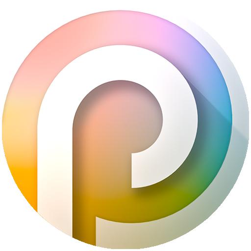 Pixel Plus Icon Pack (app)