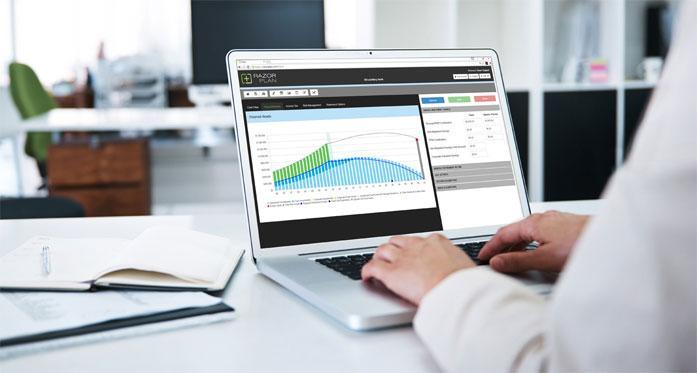 Financial Planning Software – RazorPlan