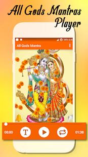 All God's Mantra - náhled