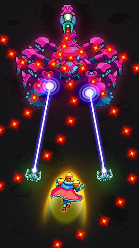 Space Gunner - Galaxy Shooter painmod.com screenshots 13