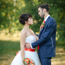 Wedding photographer Mikhail Burenkov (mburenkv). Photo of 22.09.2015