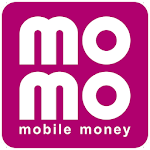 Ví MoMo: Nạp Tiền & Thanh Toán Icon