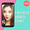 Fastest Video Chat -Advise icon