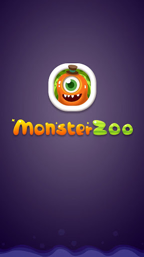 Monster Zoo Hola Theme screenshot 1