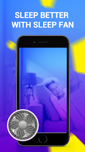 App Sleep Fan APK for Windows Phone