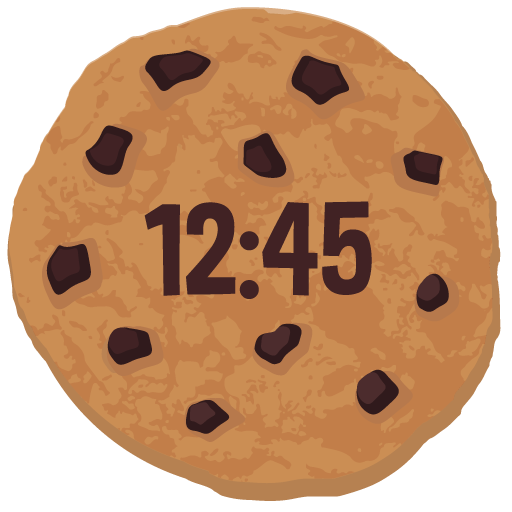 Cookie Jar (for Android Wear)